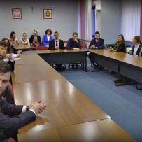 Mateusz Zdrodowski wiceprzewodniczącym Młodzieżowej RM