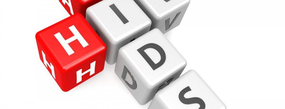 Wojewódzka Olimpiada Wiedzy o HIV i AIDS