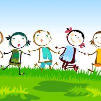 Dzień Dziecka w naszych szkołach na sportowo