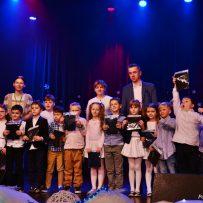 Finał II edycji Międzyszkolnego Konkursu BRD