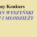 Konkurs Kardynał Stefan Wyszyński